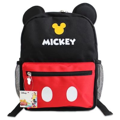 디즈니 유아동 어린이 미키슈트 여행소풍 책가방 백팩