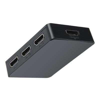 3x1 HDMI 선택기 스위치 / 리모컨 4K 30Hz LCTB529
