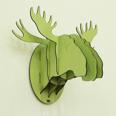 미니무스[Mini Moose] 그린