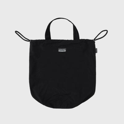 earpearp bucket bag-black