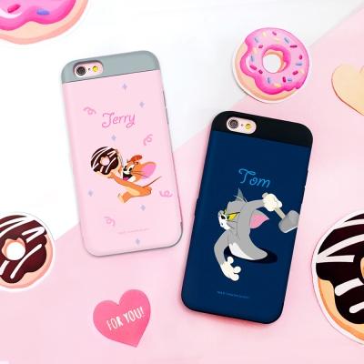 톰과제리_카드범퍼_시즌4_제리 도넛