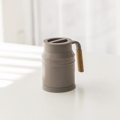 [MOSH] 모슈 보온보냉 테이블 머그 코코아
