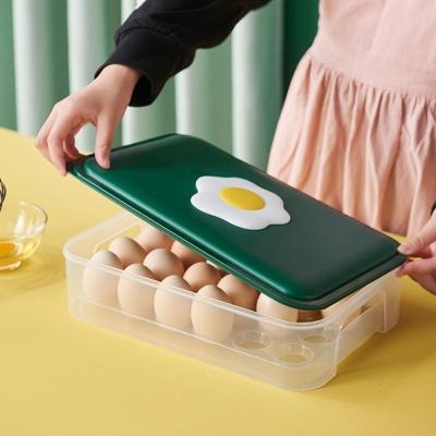 프레쉬 냉장고 계란트레이 달걀케이스