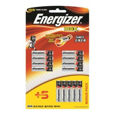 에너자이저건전지AAA (8P+5P) (판) 122406