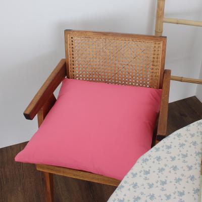 팬톤 소파 방석(솜포함) 50x50 L핑크