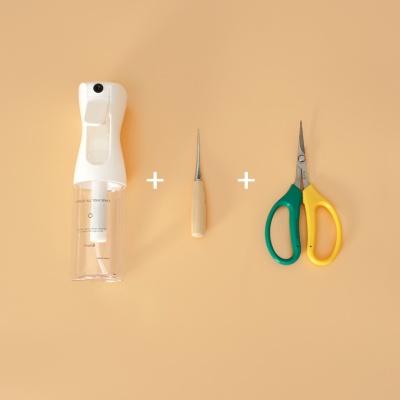 라탄공예 도구 3종 세트