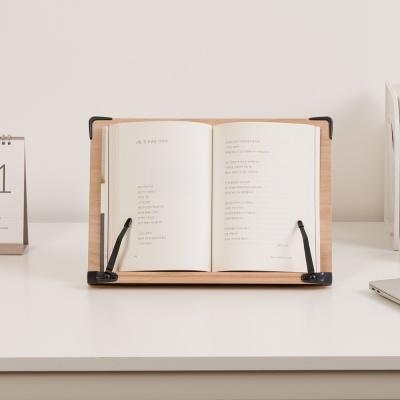 프라임 신제품 1단 독서대 항균필름 책받침대 p34