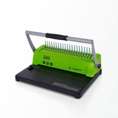 [카피어랜드] 플라스틱링 제본기 RM-1200C