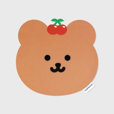 Cherry bear(마우스패드)