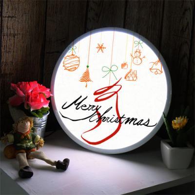 ne899-LED액자25R_크리스마스에는행복을