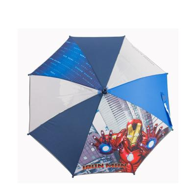 아이언맨 액션 47 우산