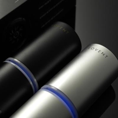 로벤트 퓨어마스터 차량용 공기청정기