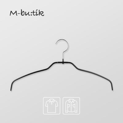 엠부띠끄 와이셔츠용 상의 논슬립 옷걸이 M_42FT
