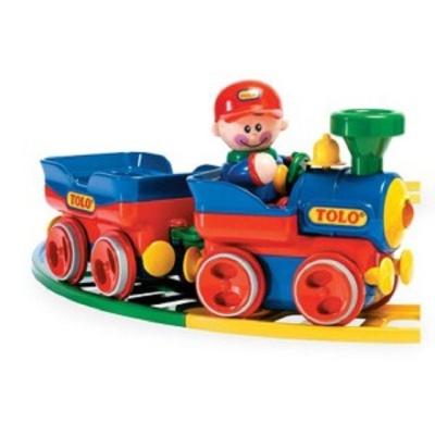 기차장난감 아기친구기차 기차 놀이 어린이완구