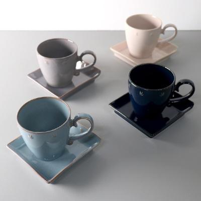 바체 머그컵, 커피잔 세트
