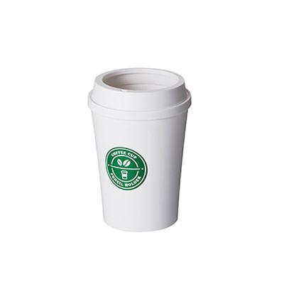커피컵 펜슬 홀더 데스크 오거나이저