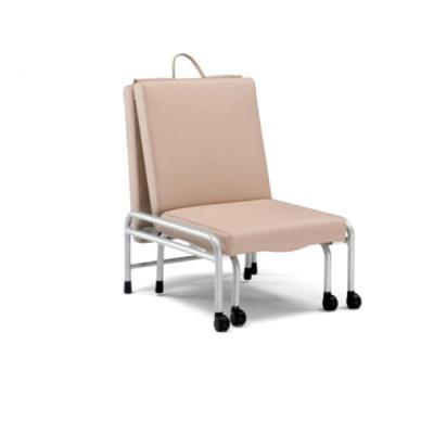 퍼시스 접이식소파 의자 병원용 병실 침대 CS7018
