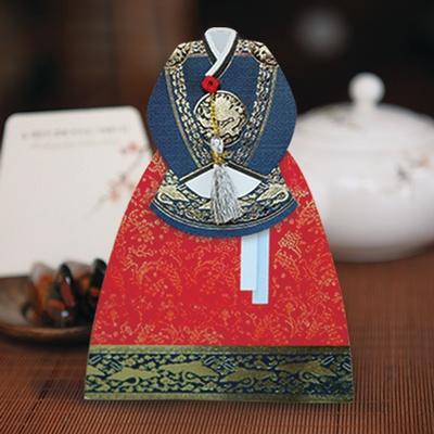 궁전 당의 용돈봉투 FB302-5