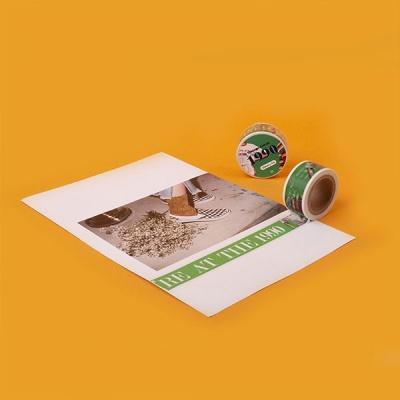 루카랩 인더무드 마스킹테이프 [vintage Green]