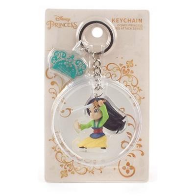 비스트킹덤 디즈니 프린세스 뮬란 키체인 BKD064155