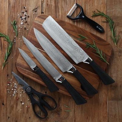 [홈에이드] 카리나 칼가위 6종세트