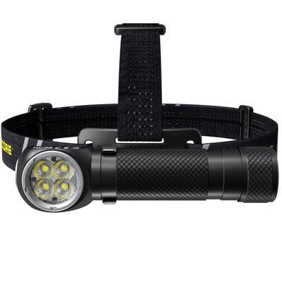 손전등겸용 LED 헤드랜턴 2700루멘 단품 배터리미포함