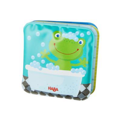 개구리 목욕책