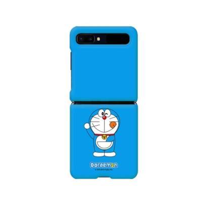 도라에몽 심플 슬림케이스 갤럭시Z 플립/Z플립 5G