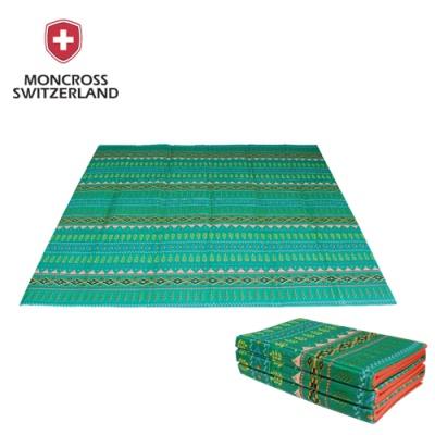 몽크로스 접이식 캠핑매트 3단 PMC-1013
