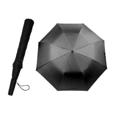 아이비스 2단우산(SP)-검정