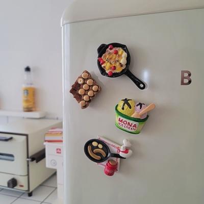 고급 감성마그넷 냉장고자석