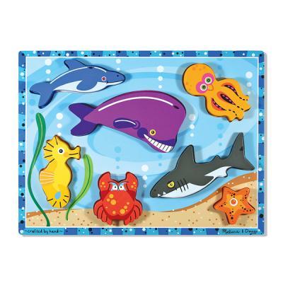 해양 입체퍼즐