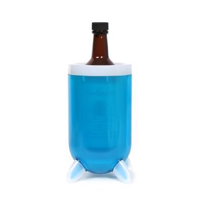 Ezech Tub 와인쿨러 - AQUA BLUE