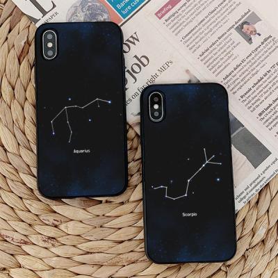 아이폰8플러스 별자리 카드케이스