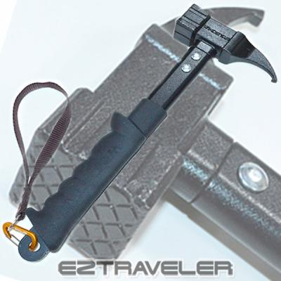 [이지트래블러] 신형 파워파운딩 단조팩해머 가방포함