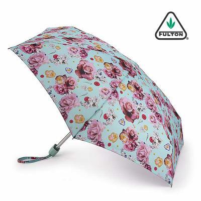 펄튼 초경량 단우산 타이니-2 페이퍼 로즈