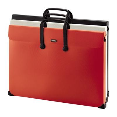 [리히트랩] [A-7632]ART BAG A2 (손잡이형 파일가방)