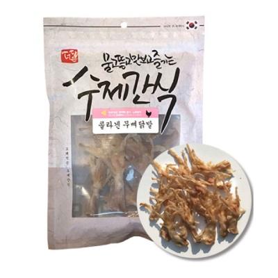 팻트랜드 콜라겐 무뼈닭발 14pcs(1개)