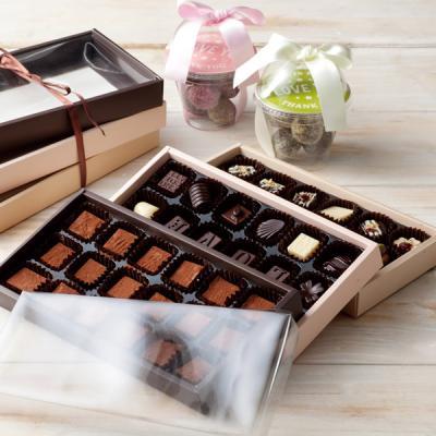 파베홀릭3단 초콜릿만들기세트