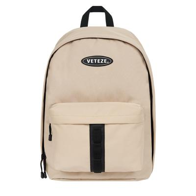 [베테제] Uptro Backpack (beige)
