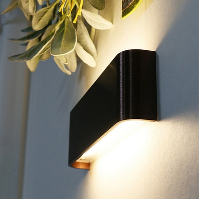 LED 헤어라인 벽등