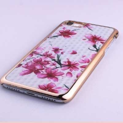 아이폰7/7plus 3D풀커버 강화유리&폰케이스 SET