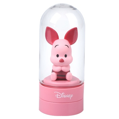 디즈니 미니 램프 방향제 피그렛