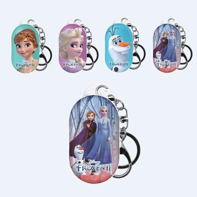 디즈니 정품 파스텔 갤럭시버즈 케이스 GB25겨울왕국2