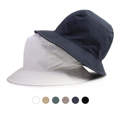 [디꾸보]아웃도어 스티치 바이저 벙거지 모자 HN625