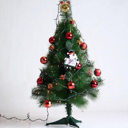 ★크리스마스 특가★크리스마스 츄리-츄리장식 세트 00151