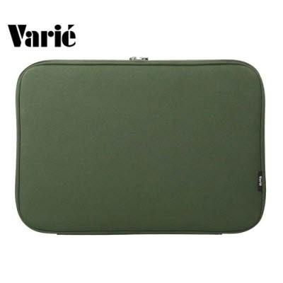 Varie 바리에 14.1인치 노트북 파우치 카키 VSS-141KH