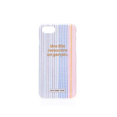 PFS iPhone8 004 Stripe Mix