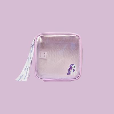 [마이리틀포니 X 얼모스트 블루] TWINKLE CANDY POUCH