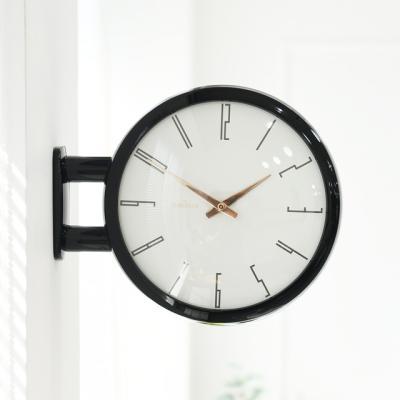 Morden Double Clock A7(BK)